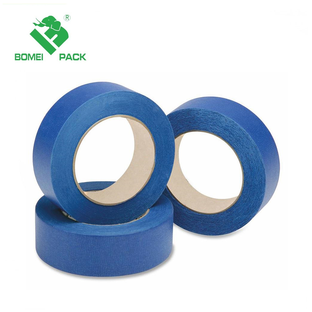 Crepe Paper Masking Tape Crepe Paper Masking Tape Suppliers and