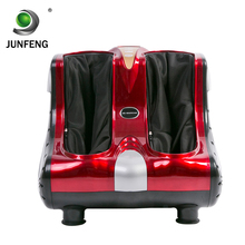 China Wholesale Electric shock foot Leg massager