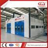 Electrostatic Spray Painting Automatic Powder Coating Production Line
