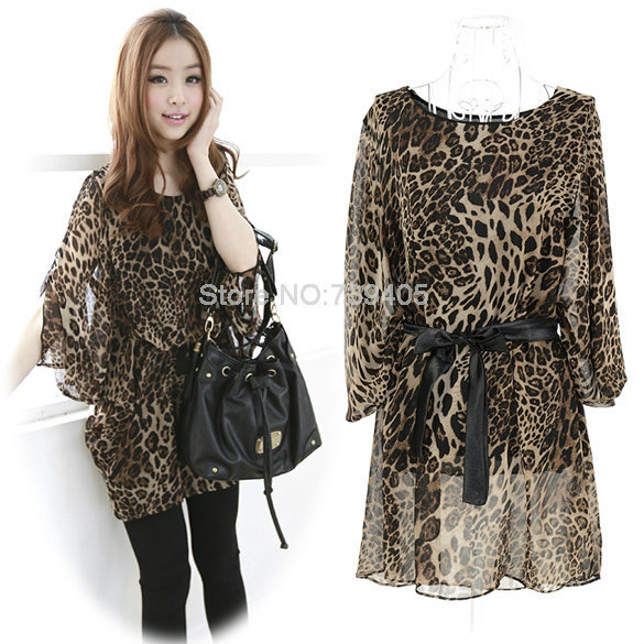 260f5b4396d Get Quotations · Hot Selling 2014 New Fashion Ladies 1 2 Sleeve Batwing Dress  Women Plus size Loose