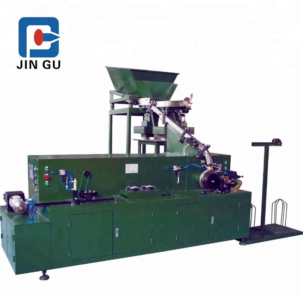 Wire Collated Coil Nail Machine/<strong>Equipment</strong>/Production Line With High Quality