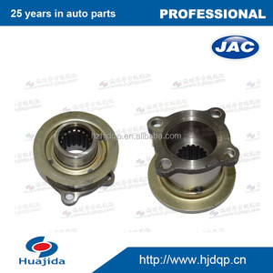 Auto spare part OEM 24A1-02030 Tooth exhaust flange Angle Corner teeth for JAC