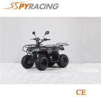 quad atv 110cc four wheel bike for adults