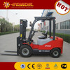 hot sale fork lift trucks with best service
