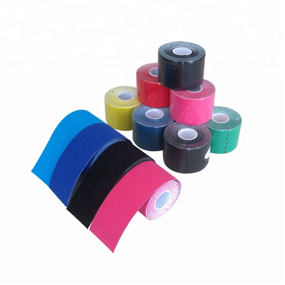 Lijm Kinesiologie Strapping KT Tape