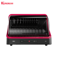 KC/ CCC Mini Microwave Steam Grill Oven In Stock