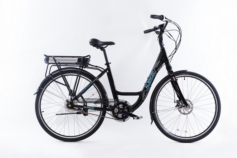 lightweight 500W Ebike with Long Range and Heavy-loading Capacity - China Electric Bicycle