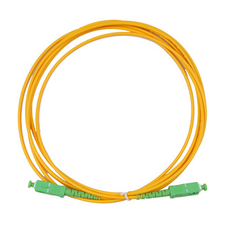 SC / FC / ST / LC Corning Fiber Optic Patch Cable