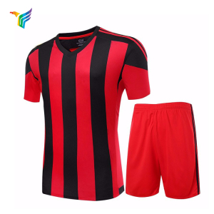 Soccer Shirt Football Jersey Sublimated Polyester Soccer Uniform/custom Sublimation Soccer Jersey