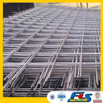10x10 Reinforcing Welded Wire Mesh/weight Of Concrete Reinforce ...