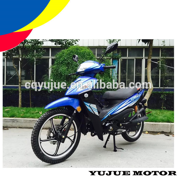 Electric motorbike/gas power 110cc kids motor in cheap sale