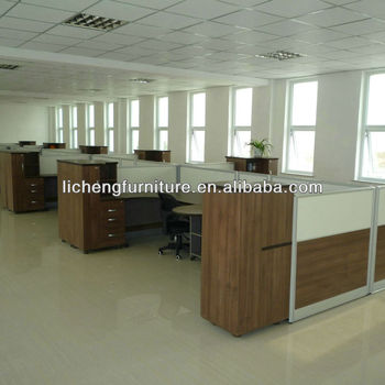 New Design Wooden Office Partition aluminum Office Partition Buy