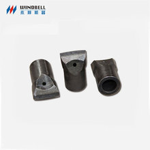 High Quality Tapered Rock Drill Chisel Bits from China Manufacture