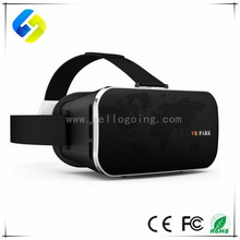Newest VR park-3 Virtual Reality 3d Video Glasses Fit 3.5 - 6.0 Inch Smart Phones
