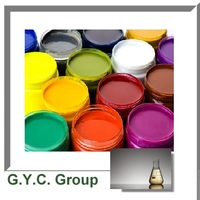 Silver paint Adhesives Epoxy liquid type petroleum resin