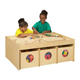 High Quality Study Table Kids Activity Table