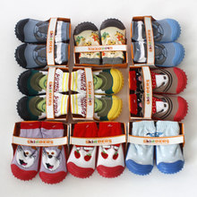 3M to 3T baby shoes 2017 mepiq skidders for kids M7030903