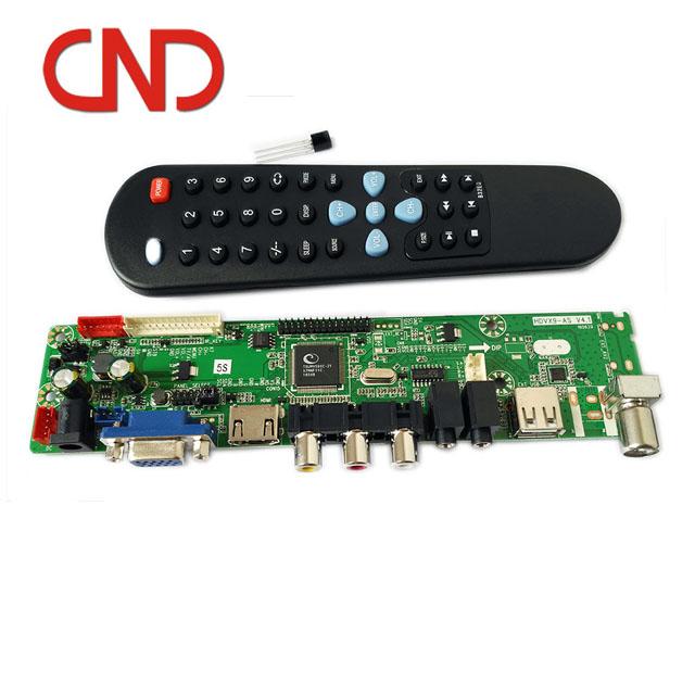 Wholesale V59 Hisense/samgsung 24/ 32/65inch Rca Led Tv Controller Board -  Buy Full Hd Led Tv Main Board,Universal Led Tv Motherboard,Hd Lcd Tv Main