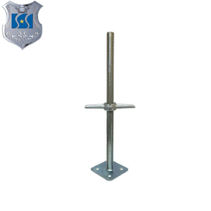 Heavy Duty Scaffold Prop Adjustable Metal Support Poles