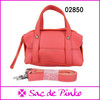 Guangzhou bag china supplier ladies fashion brand mk handbags