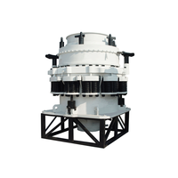 Top Quality Stone And Rocks Spring Cone Crusher Price
