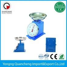 20kg 30kg 50kg Mechanical Kitchen Scale Dial Spring Type Scale