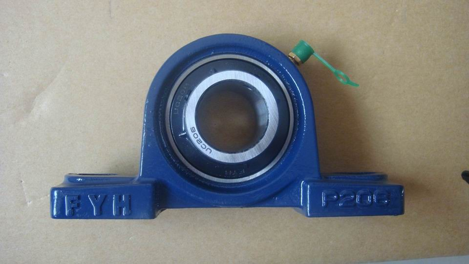 China high quality pillow block bearing UCT210