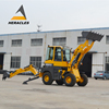 backhoe loader with price chinese backhoe loader used backhoe loader