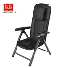 KIKI NEWGAIN New design concept foldable massage chair with back kneading, heating and accurate target massage