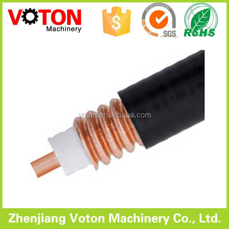40 meters 1//2 heliax coaxial cable