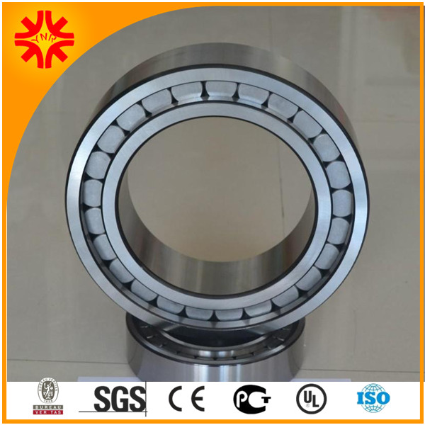 Double row full complement cylindrical roller bearing N 1026 KR