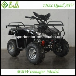 Chinese Used 110cc ATV Quad Bike for Sale