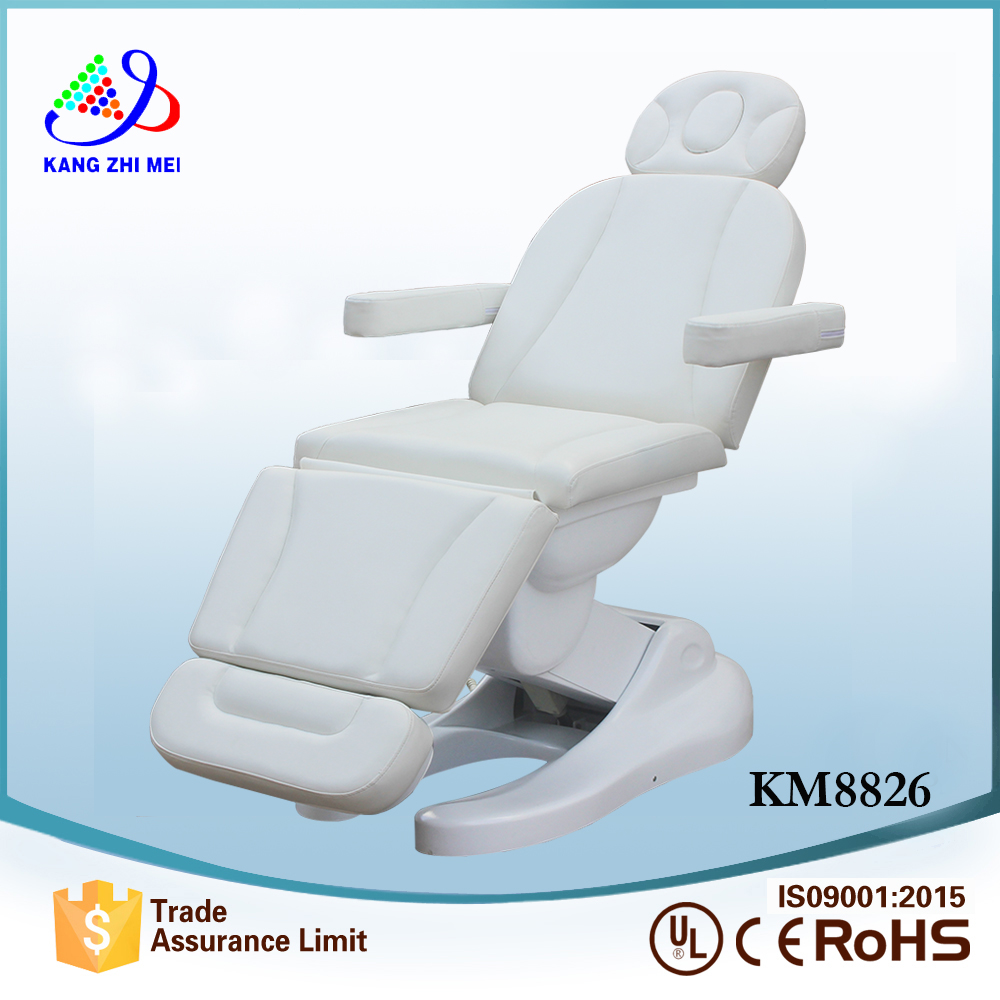 electrical beauty nail equipment beauty facial bed chair wholesale furniture 8826