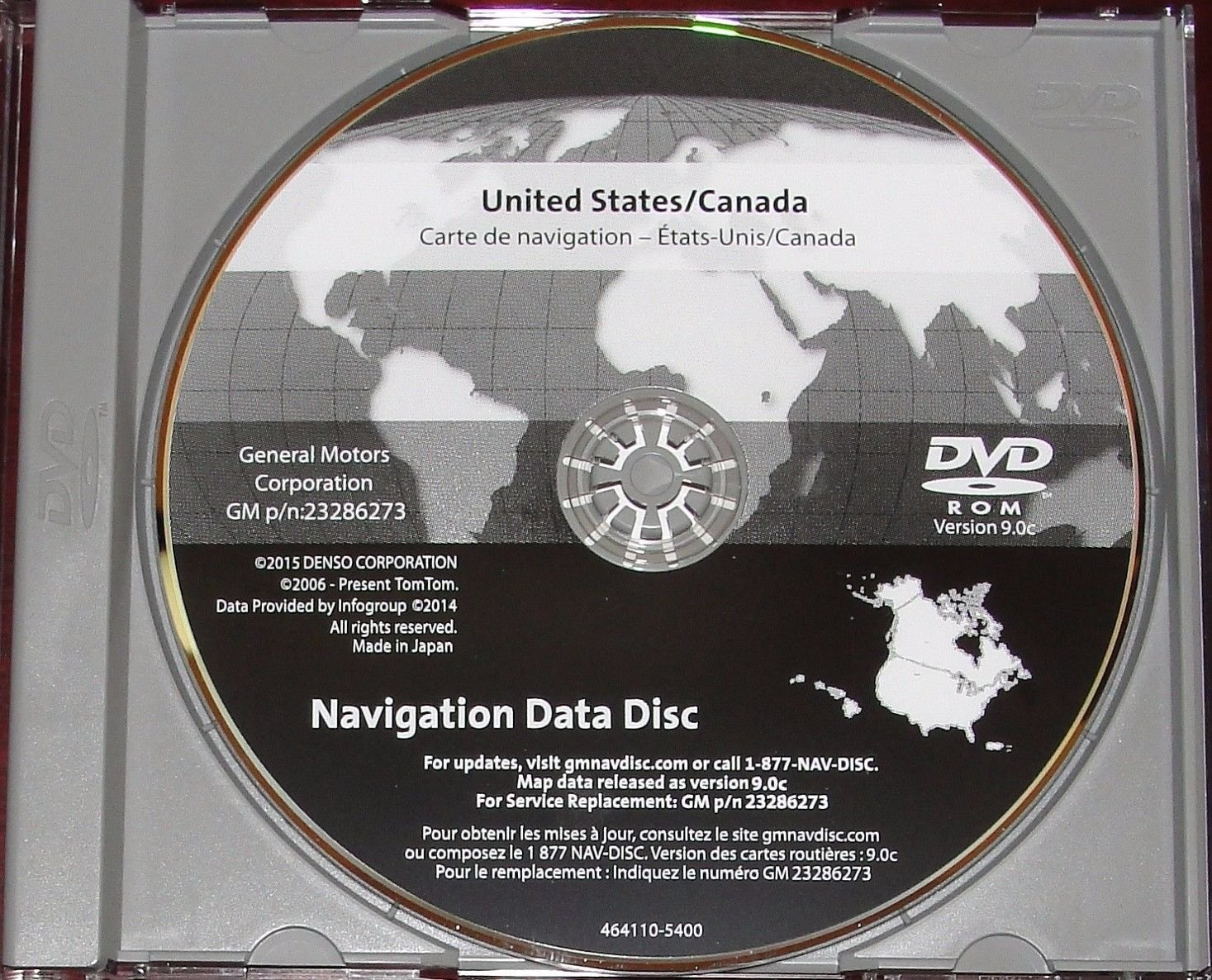 Cheap Gm Navigation Dvd Update, find Gm Navigation Dvd Update deals ...