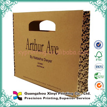 Chinese imports wholesale best selling products custom kraft wine bag wholesale