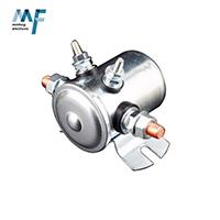 Solenoid रिले स्विच 684-3641-012 के लिए डीसी मोटर Contactor फोर्कलिफ्ट उठाने