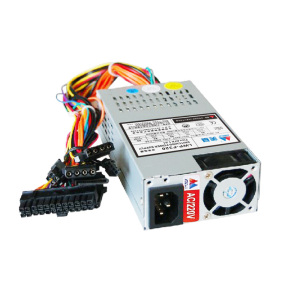 meiji / Leadway Flex400 Active PFC 80 Plus 400W ATX Flex Power Supply for POS AIO system