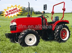 2015 new 24hp 4wd tractor farming tractor mini tractor price low