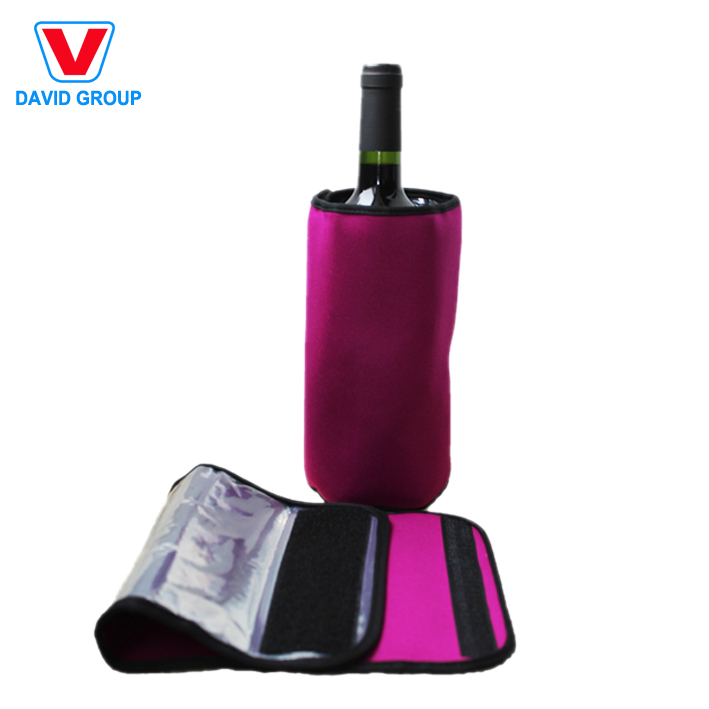 Promotion Gel Bottle &wine Cooler Wrap