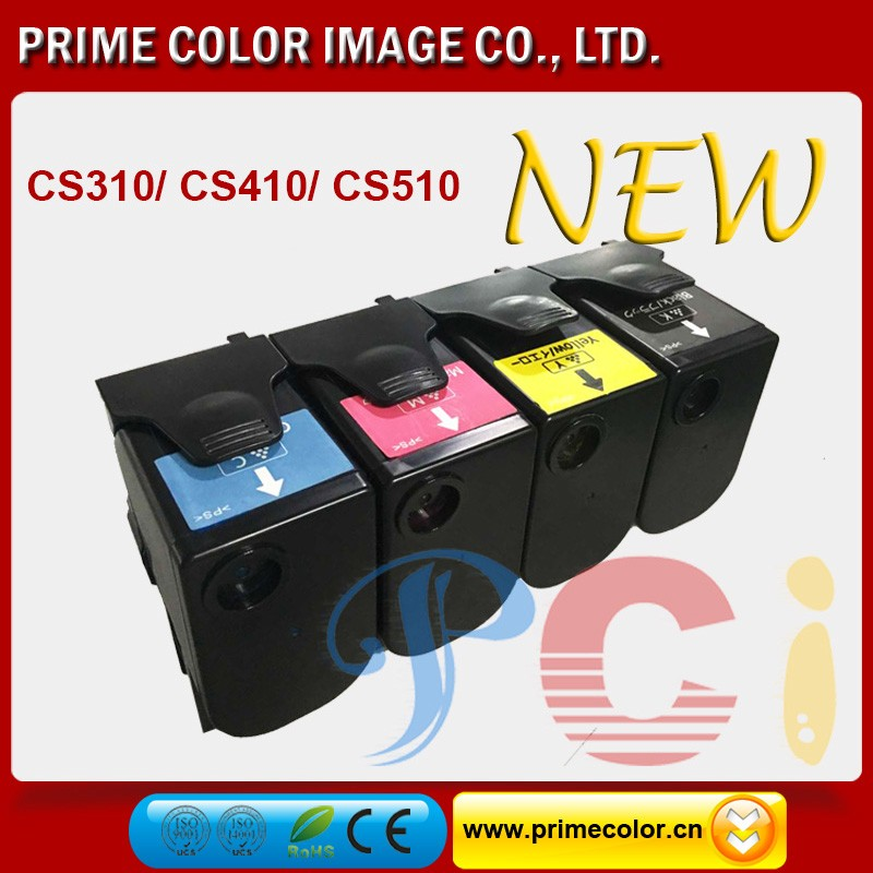 CS310 toner cartridge