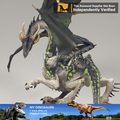 MY Dino-C088 City Plaza Remote Control Flying Dragon
