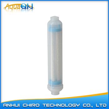 Inline Infrared Water Filter Cartridge