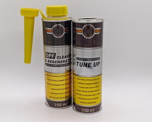 Manufacturer diameter 56mm 60mm 65mm empty metal tinplate aerosol can for car care products