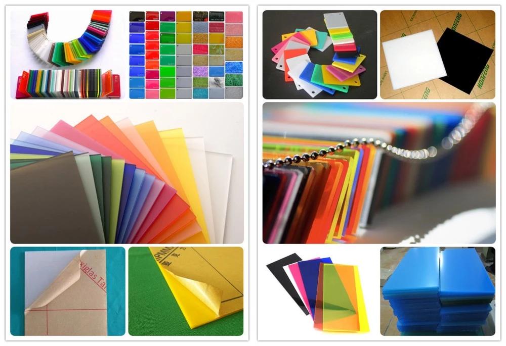 48''x96'' acrylic sheet