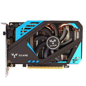 Colorful GeForce GTX 1050 Ti 4GB GDDR5 14nm 128Bit GeForce Graphic Cards GPU For Games Or Mining ETH Zec Coins