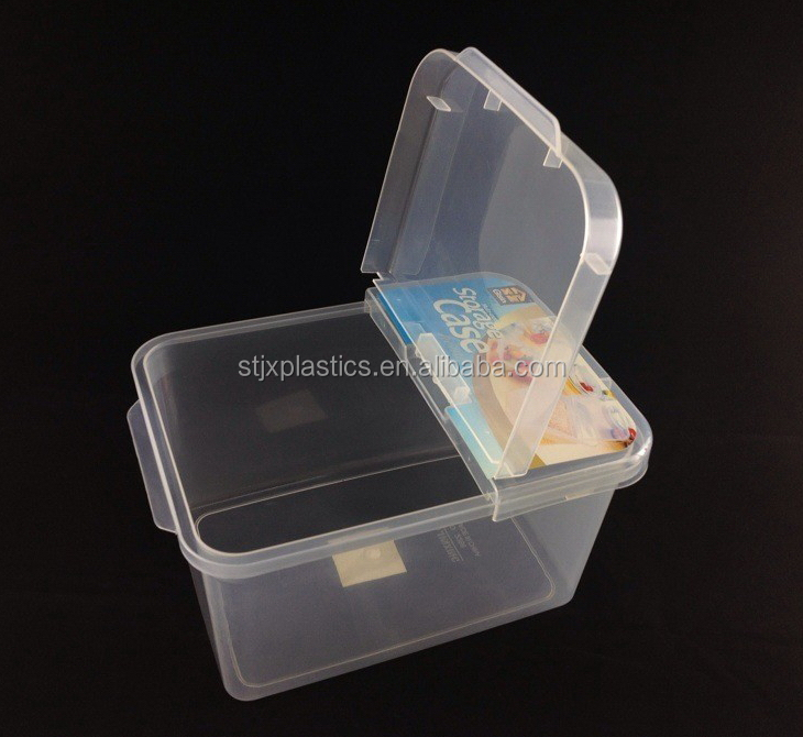 Superbe ... Storage Container With Flip Top Lid. 2288 1 2288