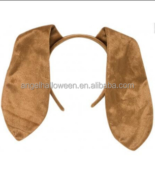 dog ears costume