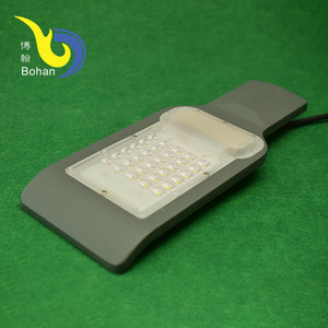 China Manufacturer CE RoHS Certificate IP65 High Quality 20w Power Led Street Light For Road