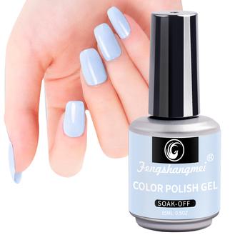 Fengshangmei Gel Nail Polish Love Easy Color Uv Gel Polish - Buy ...