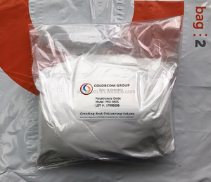 PEO Colorcom Polyethylene Oxide for Oil Well Additive Industry